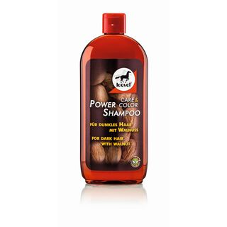 POWER SHAMPOO mit Walnuss